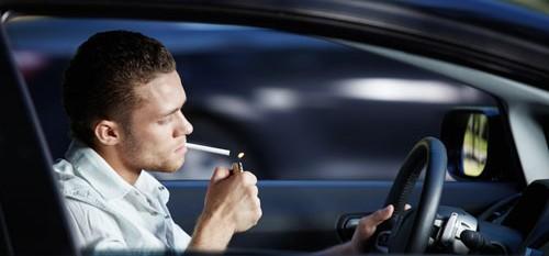 Eliminar el olor a tabaco en el coche globalimp - Como eliminar el olor a tabaco ...
