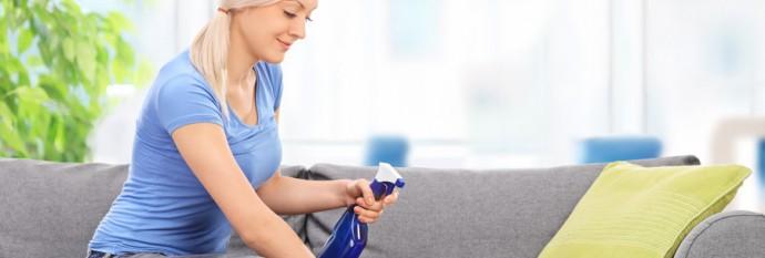 C mo limpiar la tapicer a de las sillas globalimp - Como limpiar tapiceria sillas ...