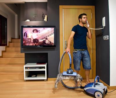Enero globalimp - Mantener la casa limpia ...