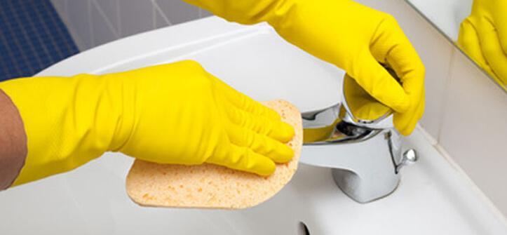 cual es la diferencia entre limpiar y desinfectar? | globalimp - Banos De Tina Con Bicarbonato De Sodio