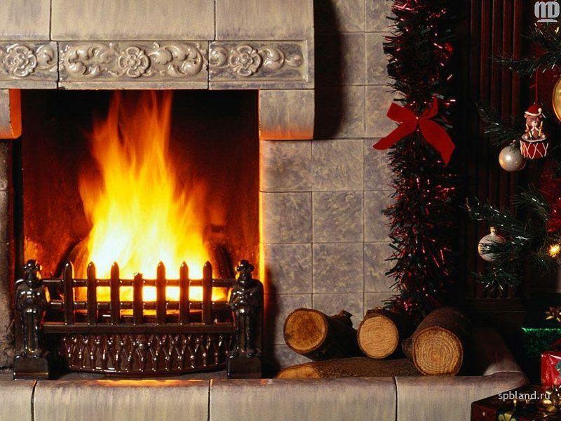 Chimenea-de-Navidad