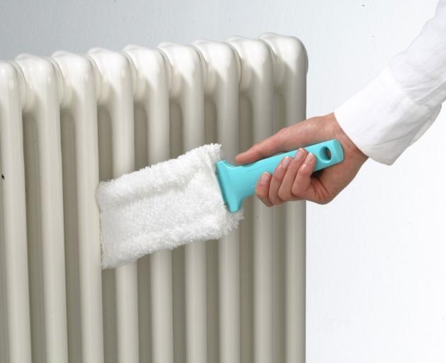 mopa radiador
